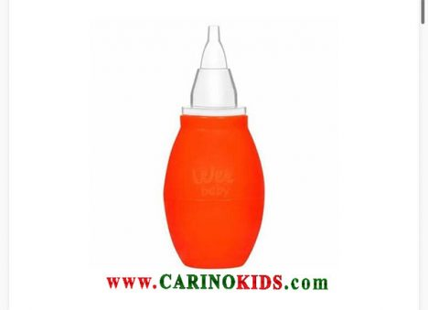 نمای بازشدهتمیز کننده بینی کودک وی بی بی