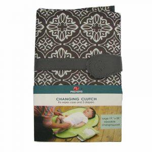 زیر انداز کیفی تعویض نوزاد مدل CH9