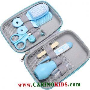 ست بهداشتی نوزاد بیبی کر مدل HS7 رنگ آبی
