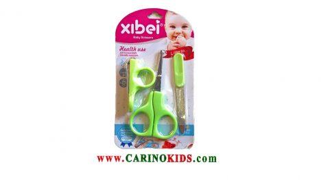ست بهداشتی نوزاد xlbeiرنگ سبز