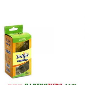 بسته بندی شیر دوش tulips
