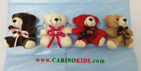 عروسک های آویز تخت کودک مدلD146