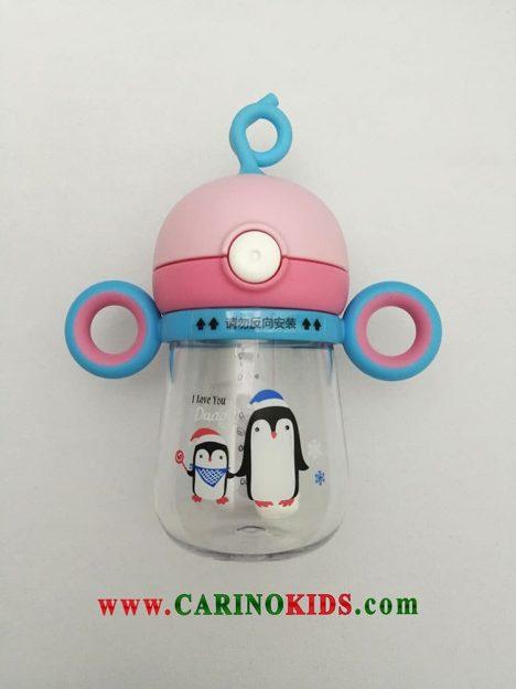 لیوان نی دار کودک مدل GL645