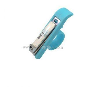 ناخن گیر نوزاد بیبی لند مدل BL1 رنگ آبی