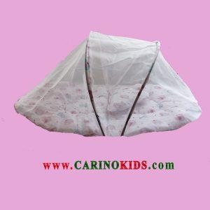 پشه بند تشک دار نوزادی مدل PST1