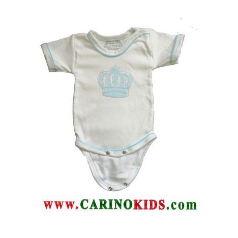 سرهمی نوزادی بهارک از ست مدل تاج132