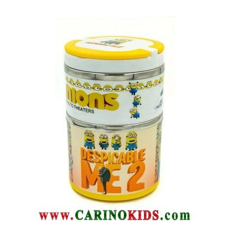 ظرف نگهدارنده غذای کودک